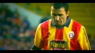 Galatasaray 17 Mayıs UEFA Kupası Şampiyonluğu