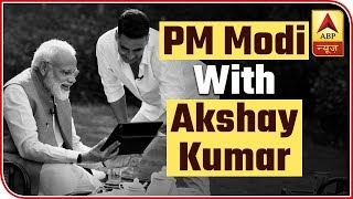 Gareebi Ke Kaaran Kabhi Kabhi INFERIORITY Feel Hoti Thi: PM Modi - ABPNEWSTV