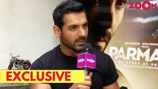 John Abraham Reacts To The 'Parmanu' Controversy, Talks About Doing 'Dostana 2' & More | Exclusive - ZOOMDEKHO