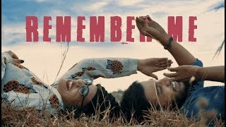 Remember Me  || Telugu short film 2017 || Aravinda Arts Film || Directed by Dinesh-Vamshi - YOUTUBE