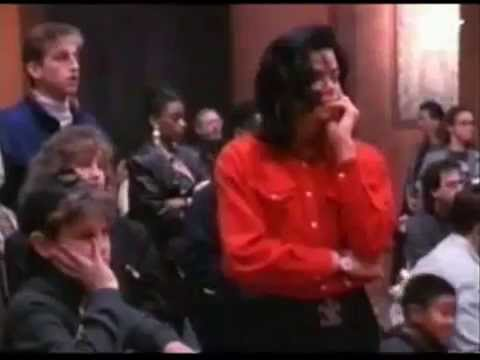 The Making Of Michael Jackson's Remember The Time Music Video