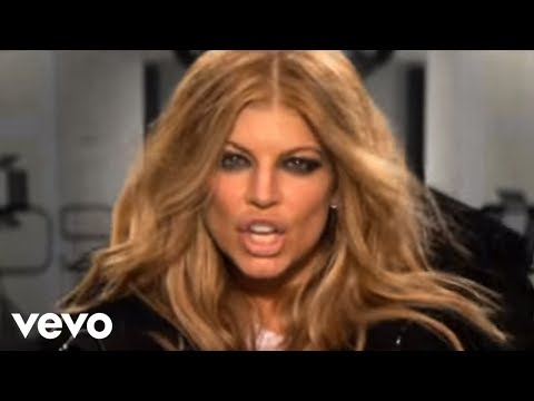 Fergie - Clumsy