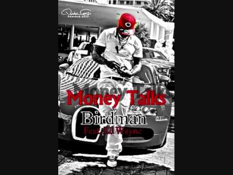 Birdman (New Music 2012) - Money Talks Feat.Lil Wayne {Type}