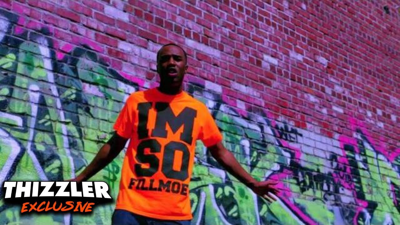 Young Bari - Da New Bumble (Exclusive Music Video)