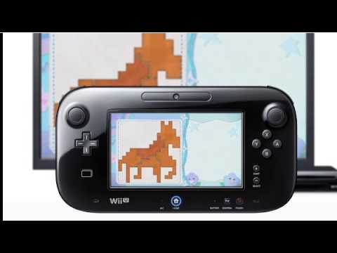 Game & Wario - Wii U Gameplay Footage (Nintendo Direct)