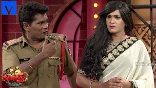 Chammak Chandra Team Performance - Chammak Chandra Skit Promo - 10th January 2019 - Jabardasth - MALLEMALATV