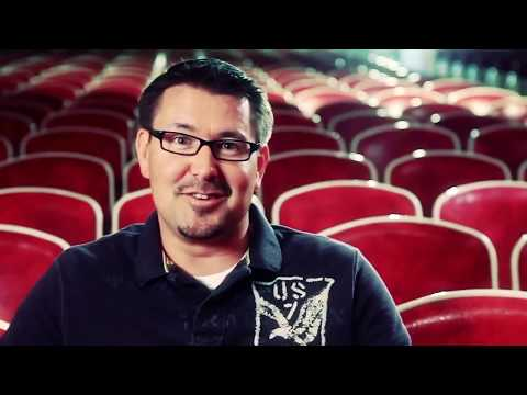 The Circle Maker Group Bible Study by Mark Batterson - Trailer
