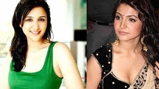 Anushka Sharma, Parineeti Chopra, Saif Ali Khan & others