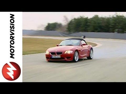 BMW Z4 M Roadster -tgATPu4zFOU