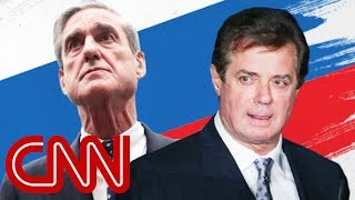 Mueller says Manafort lied about contacts with Trump administration in 2018 - CNN