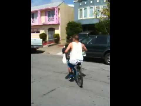 Heavy bikes