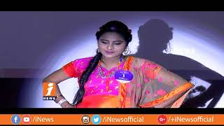Pregnent Womens Ramp Walk And Fashion Show In Hyderabad  | Metro Colours | iNews - INEWS
