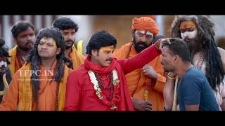 Vajra Kavachadhara Govinda Theatrical Trailer | Saptagiri | Arun Pawar | TFPC - TFPC