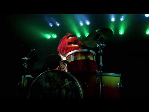 RIP Jim Henson - The Muppets doing Bohemian Rhapsody