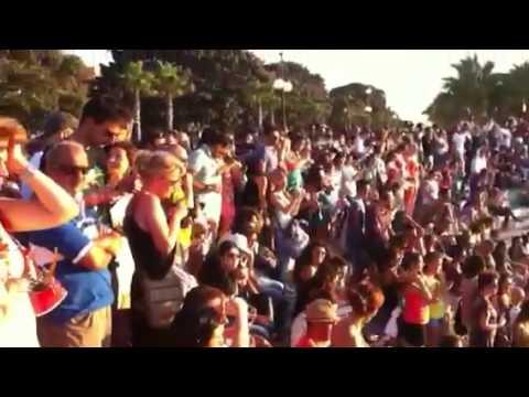 Gay Pride -  Reggio Calabria 2014