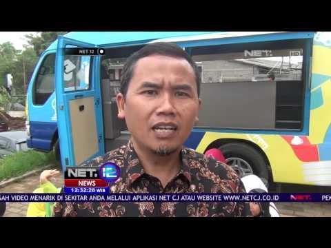 Mobil Pintar, Perpustakaan Keliling Unik di Kab. Bandung Barat - NET12