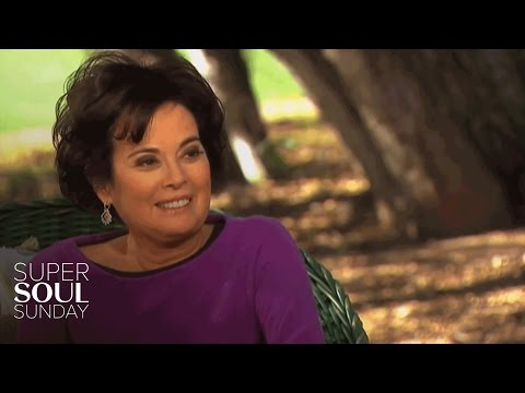 Debbie Ford Shares Her Dark Secret - Super Soul Sunday - Oprah Winfrey Network