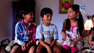 Amita Ka Amit - 15th October 2013 : Episode 185