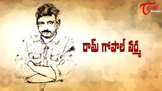 Ram Gopal Varma | A Film by Gopi Kothur - YOUTUBE
