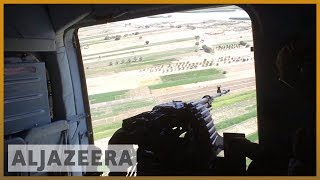 🇮🇶 Iraq on high alert for ISIL fighters fleeing Syria | Al Jazeera English - ALJAZEERAENGLISH
