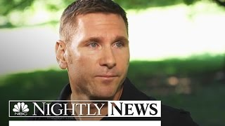NBC Exclusive: Border Agent Who Killed Escaped Prisoner Richard Matt Speaks | NBC Nightly News - NBCNEWS