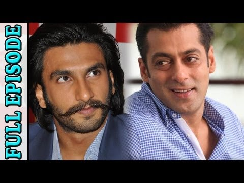 Salman Khan's soul mate revealed, Ranveer Singh advised to change his image and more