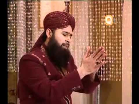 Ya Rasool ALLAH Marhaba by Owais Raza Qadri - Beautiful Naat (Salalaho Alaihi WaAlehi Wasalam)