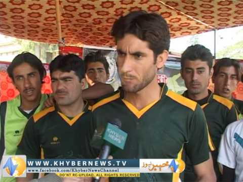 PKG Sports Festiwal Darazinda Report By Naseer Azam in dikhan