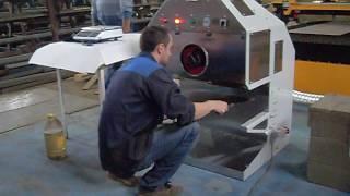 Тестоделитель кузбасс 68-2м