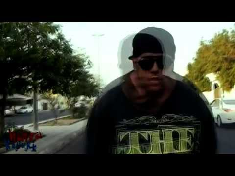     2012 - Egyptian rap Arabic rap new video clip  