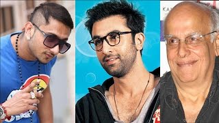 Bollywood News in 1 minute - 19/12/2014 - Ranbir Kapoor, Yo Yo Honey Singh, MAhesh Bhatt