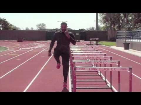 David Warren Hurdle drills Lead leg, Trail leg, Alternate leg, 42