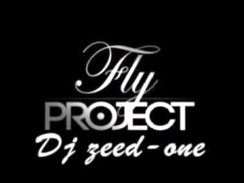Fly Project  - Toca Toca Vs Conga ( Zeed-one Mashup)