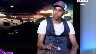 بالفيديو.. محمود عبد الحكيم: حسن شحاتة ظلمنى فى المنتخب