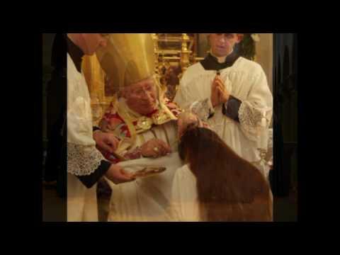 Santus I & Tantum Ergo III Gregorian Chant