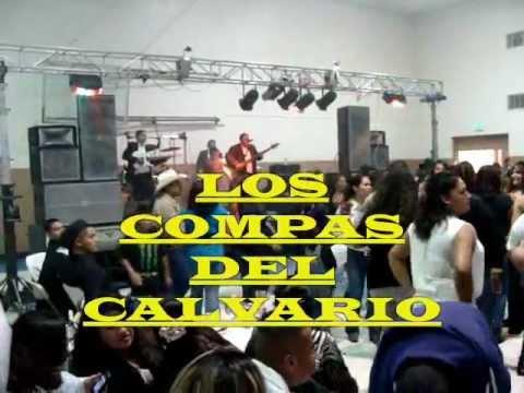 LOS COMPAS DEL CALVARIO de Ayoquezco Zimatlan Oaxaca,musica de oaxaca,chilenas