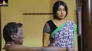 My Dear Madhumithi Scenes | Vijayan with his wife | Latest Telugu Movie Scenes | Sri Balaji Video - SRIBALAJIMOVIES