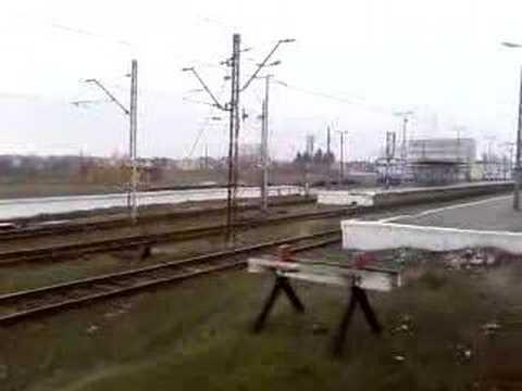 Tak dworzec w Nasielsku wyglądał 8 lat temu.