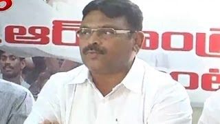 Ambati Rambabu Criticized TDP and Cong Parties over Elections - TV5NEWSCHANNEL
