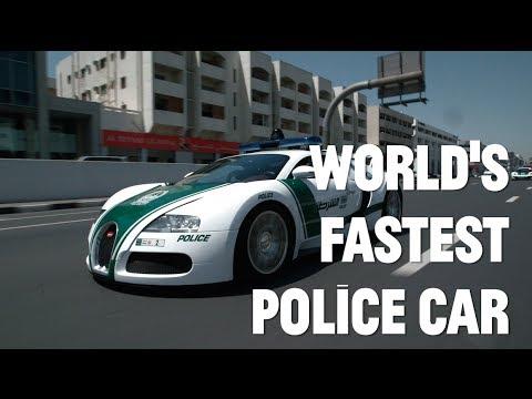Autoperiskop.cz  – Výjimečný pohled na auta - Dubajská policie utrácí za auta ještě o trochu víc než ta naše