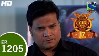 CID Sony - 20th March 2015 : Episode 1872