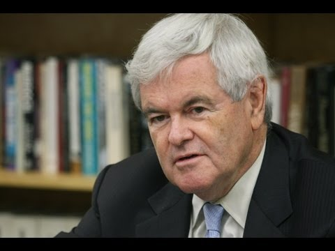  Errant Gingrich Email: President Obama Will Win