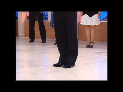 tango passo basico