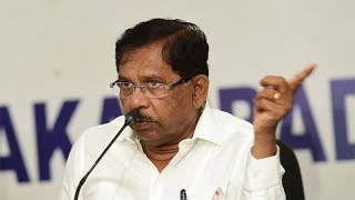 Whichever caste you belong to, you have to prove your capability G Parameshwara - TIMESOFINDIACHANNEL