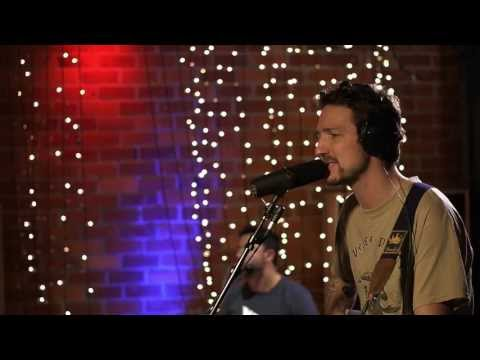 In Session: Frank Turner - Recovery