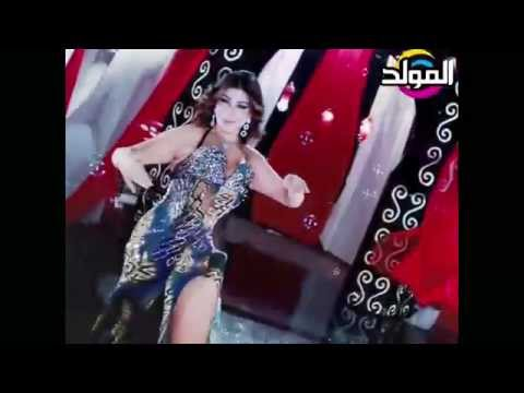5 محمد عبد المنعم عزيزه على المولد وبس   YouTube