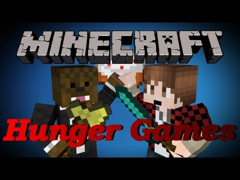 FLYING BACON Minecraft Hunger Games w/ Mitch Game #97 - Mutation