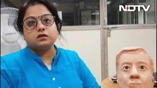 डॉक्टरों ने खोपड़ी से ढूंढ़े हत्या के सुराग - NDTVINDIA