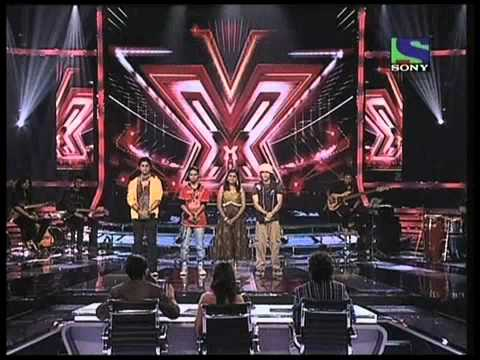 X Factor India - Episode 17 - 9th Jul 2011 - Part 2 of 4