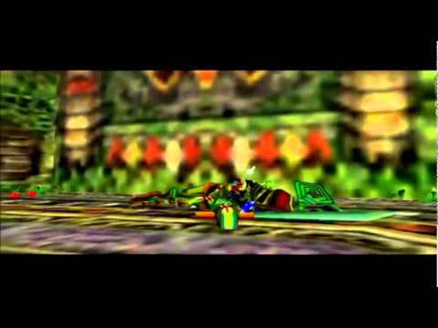Best of Chuggaaconroy Majora s Mask part 1